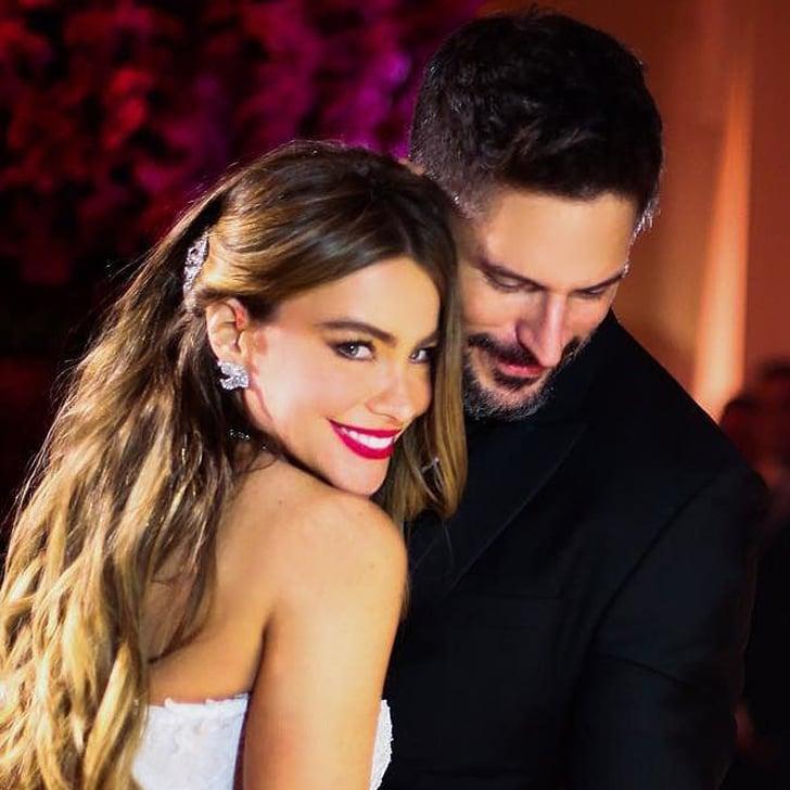 Sofia Vergara Wedding makeup