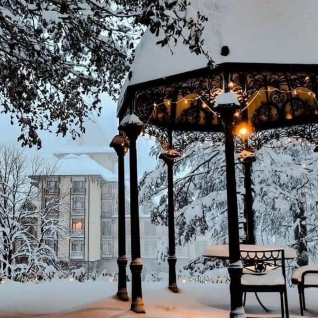 Shimla Top 5 honeymoon places in India