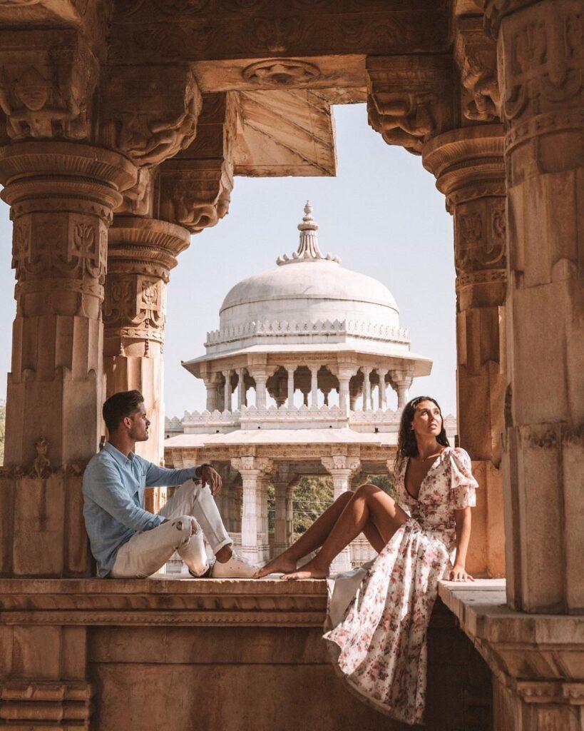 Udaipur Honeymoon Guide India