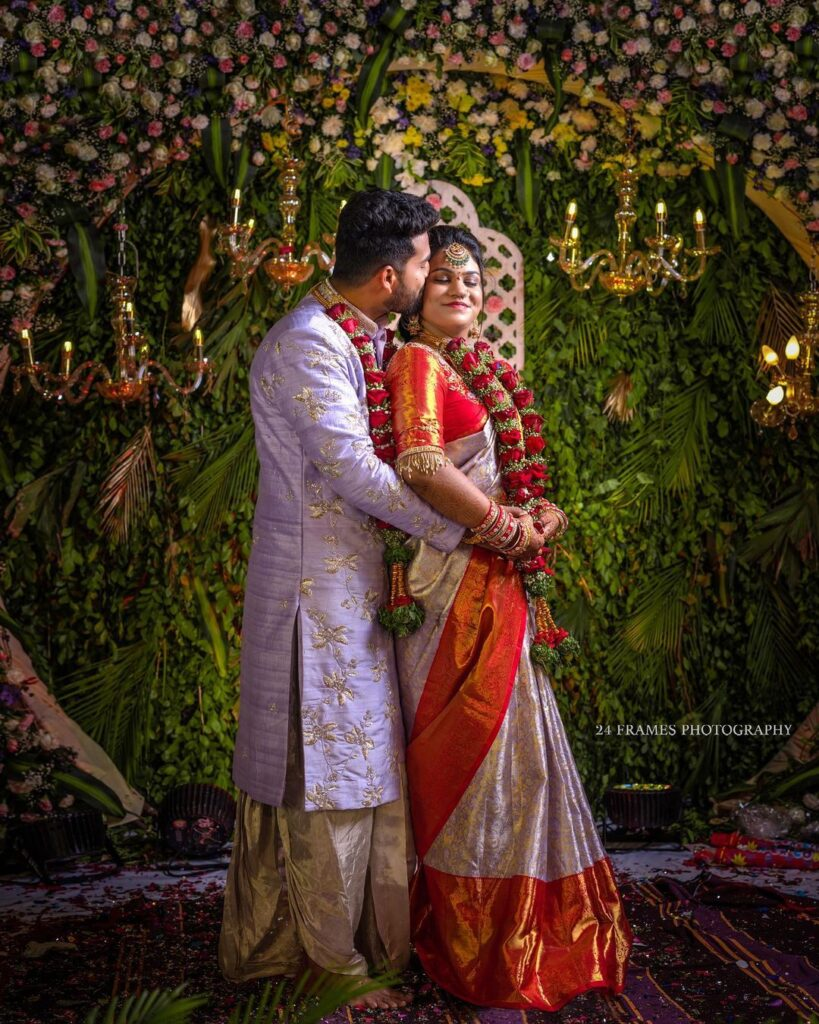 24 frames photography Best Wedding Photographers In Hyderabad