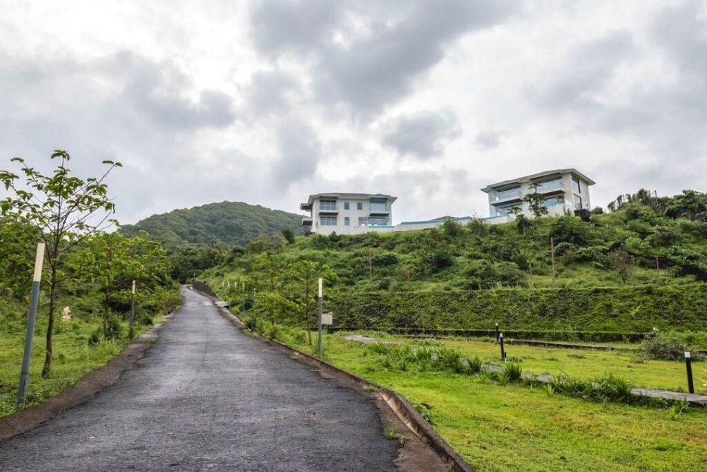 Alibaug Honeymoon India