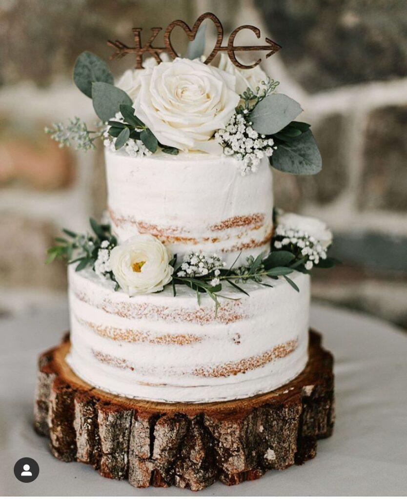 Latest Wedding Cake Ideas