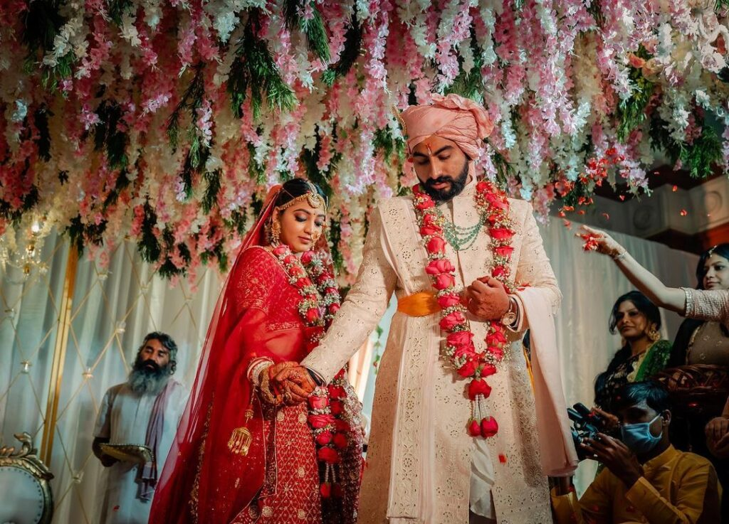 Jumping Souls Wedding Photographers In Hyderabad