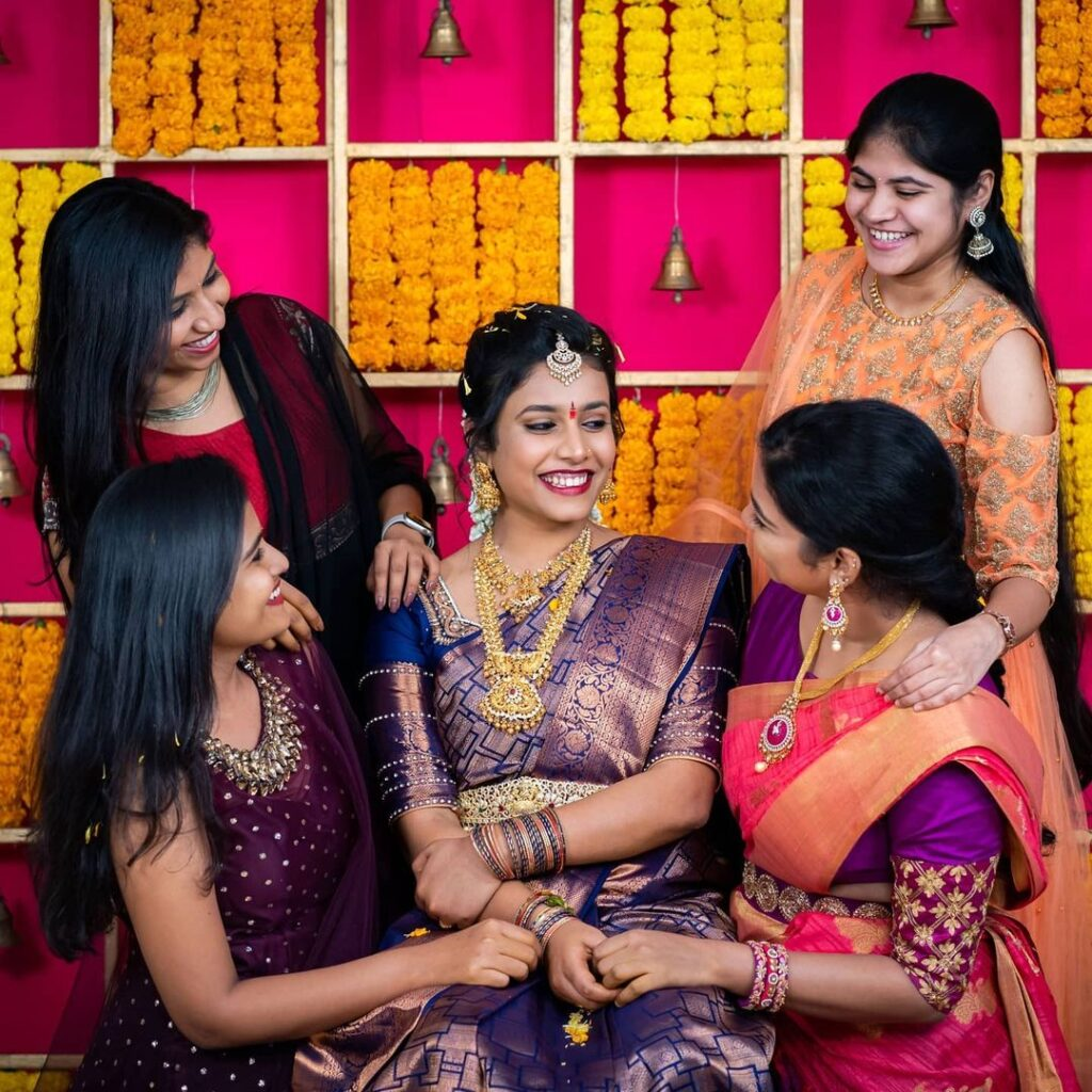 Weddings By Sharath