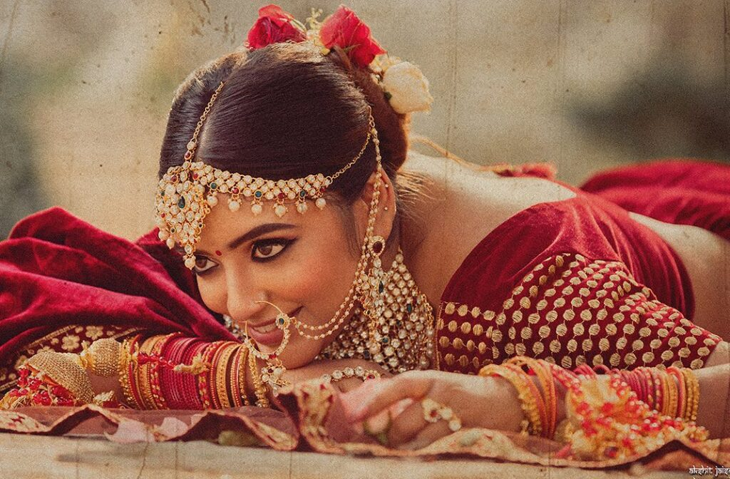 Akshit Jaiswal Hyderabad Wedding Photographer