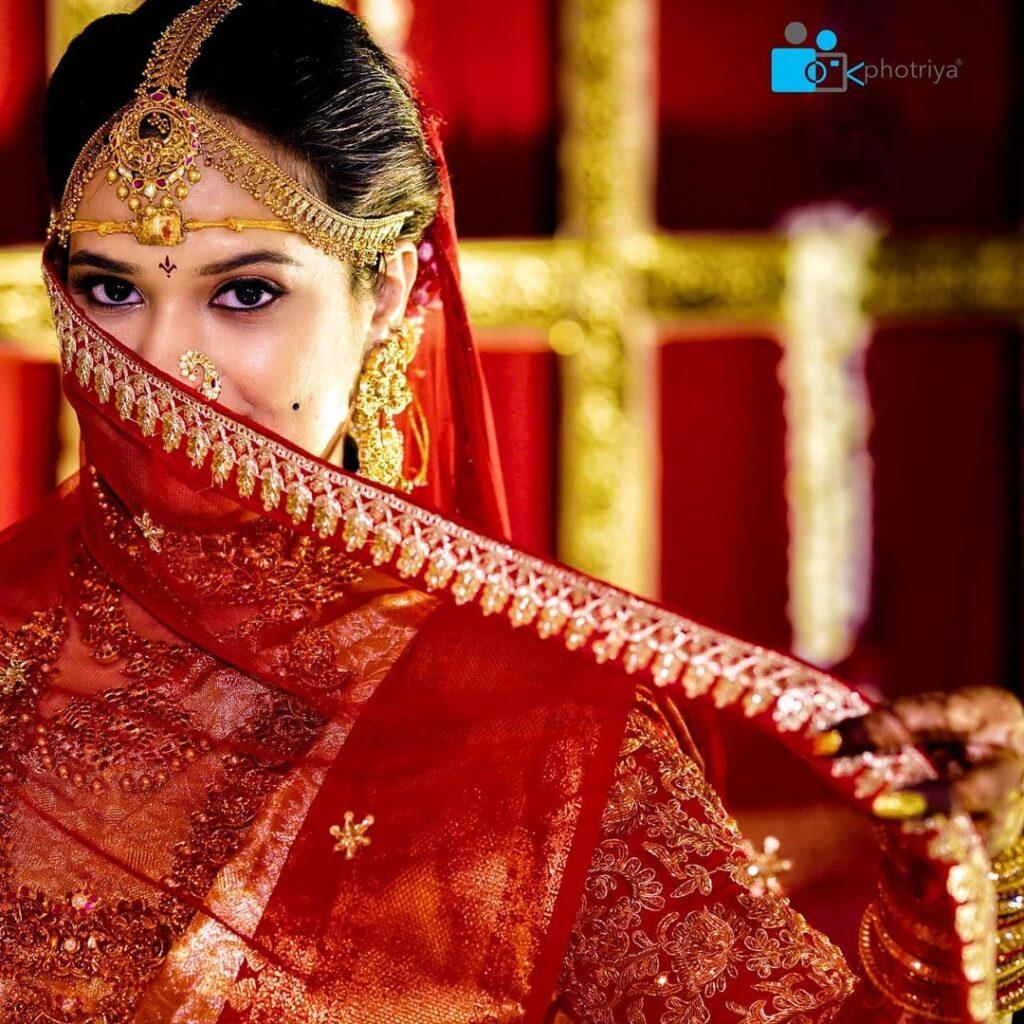Photriya Studios Wedding Photographers In Hyderabad
