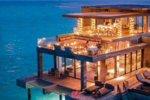 Maldives Honeymoon Cost