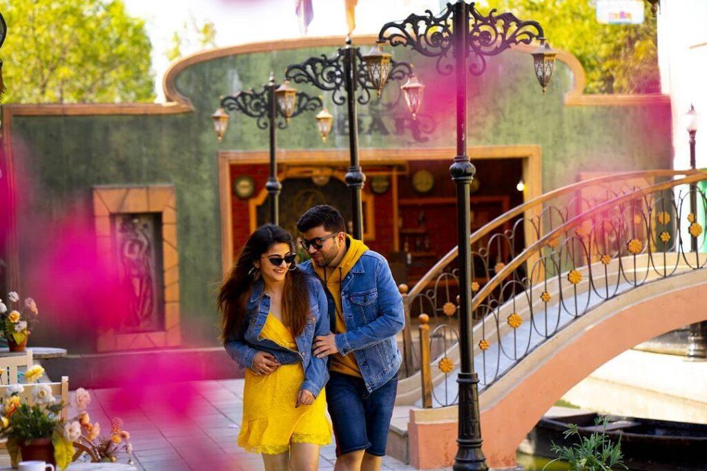 Wide Motion Films Ahmedabad Wedding Photographers
