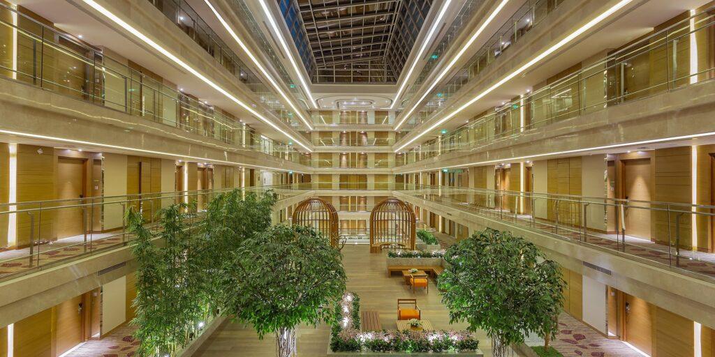 Holiday Inn Jaipur