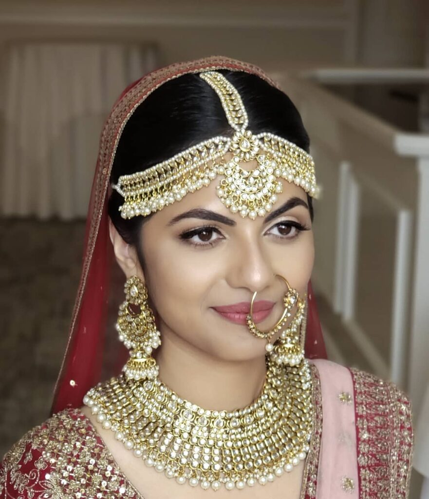 Makeup by Mansi New York Makeup Artist