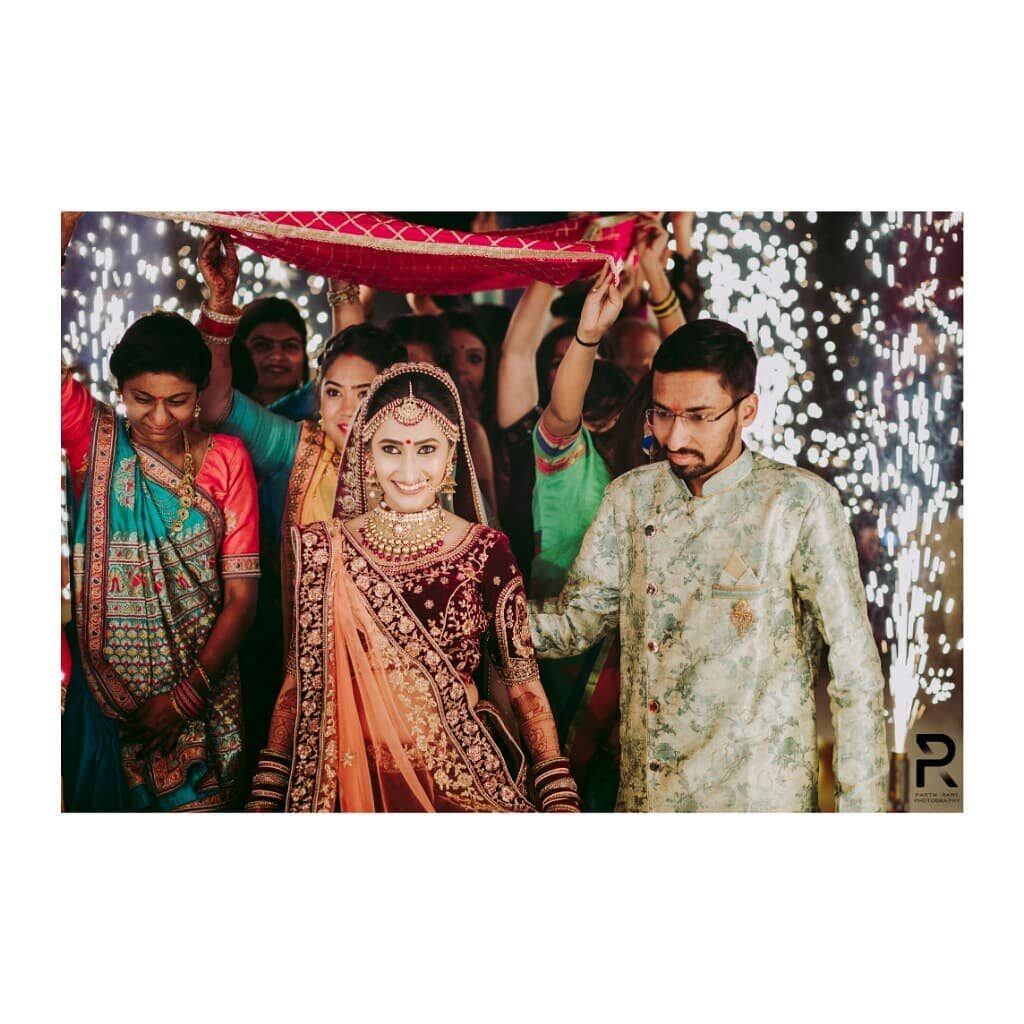 Parth Rami Photography in Ahmedabad