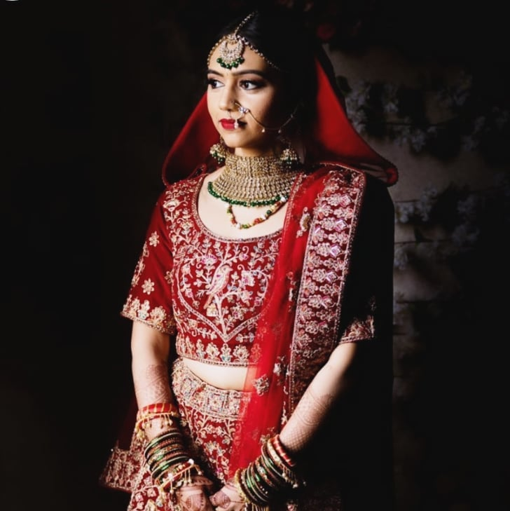 Rang Artistry Indian Makeup Artists In New York