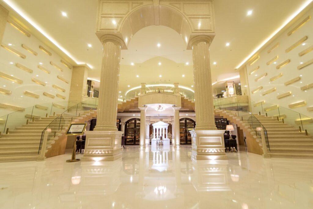 Shakun Hotels Jaipur