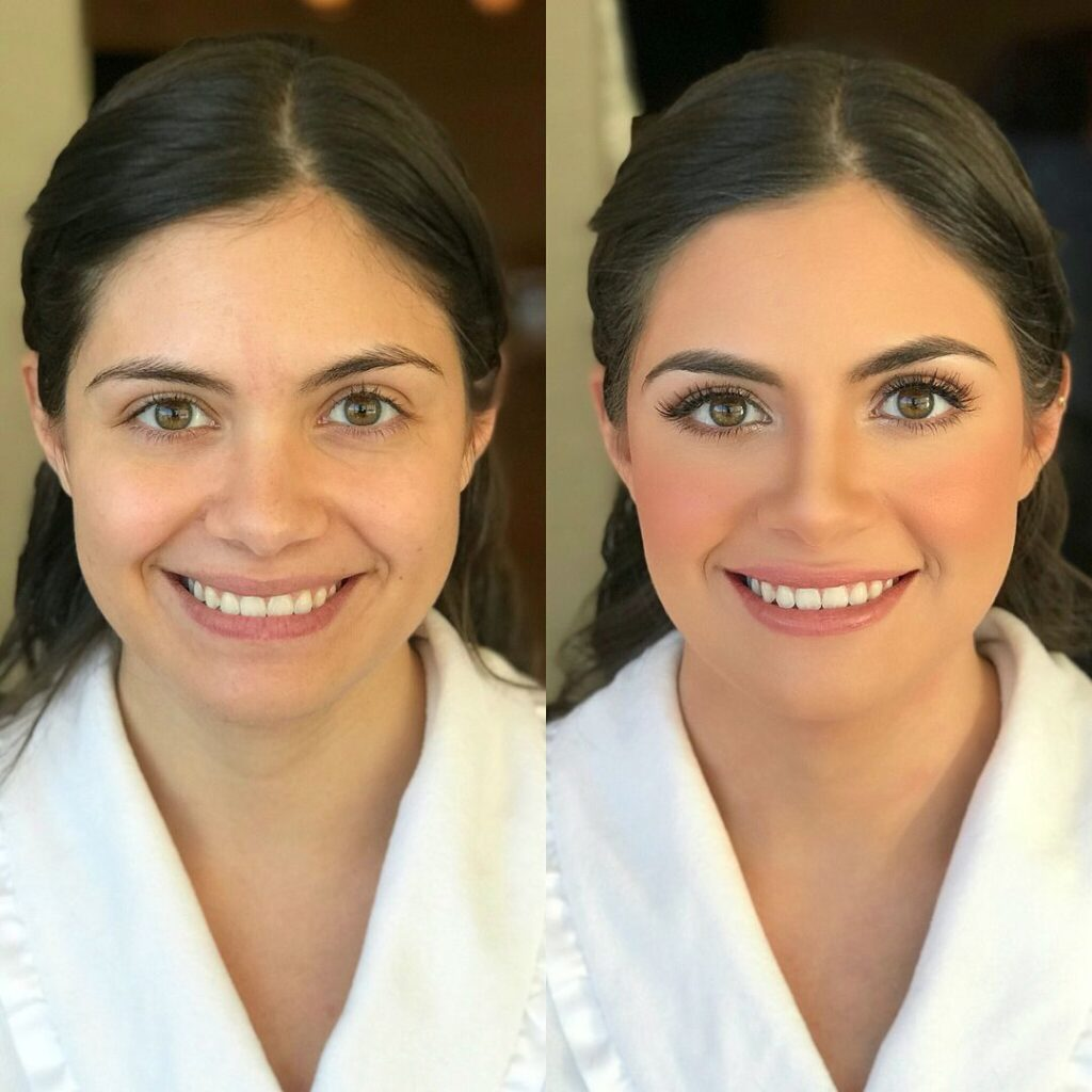 Jacqueline Adevai New York Makeup Artist