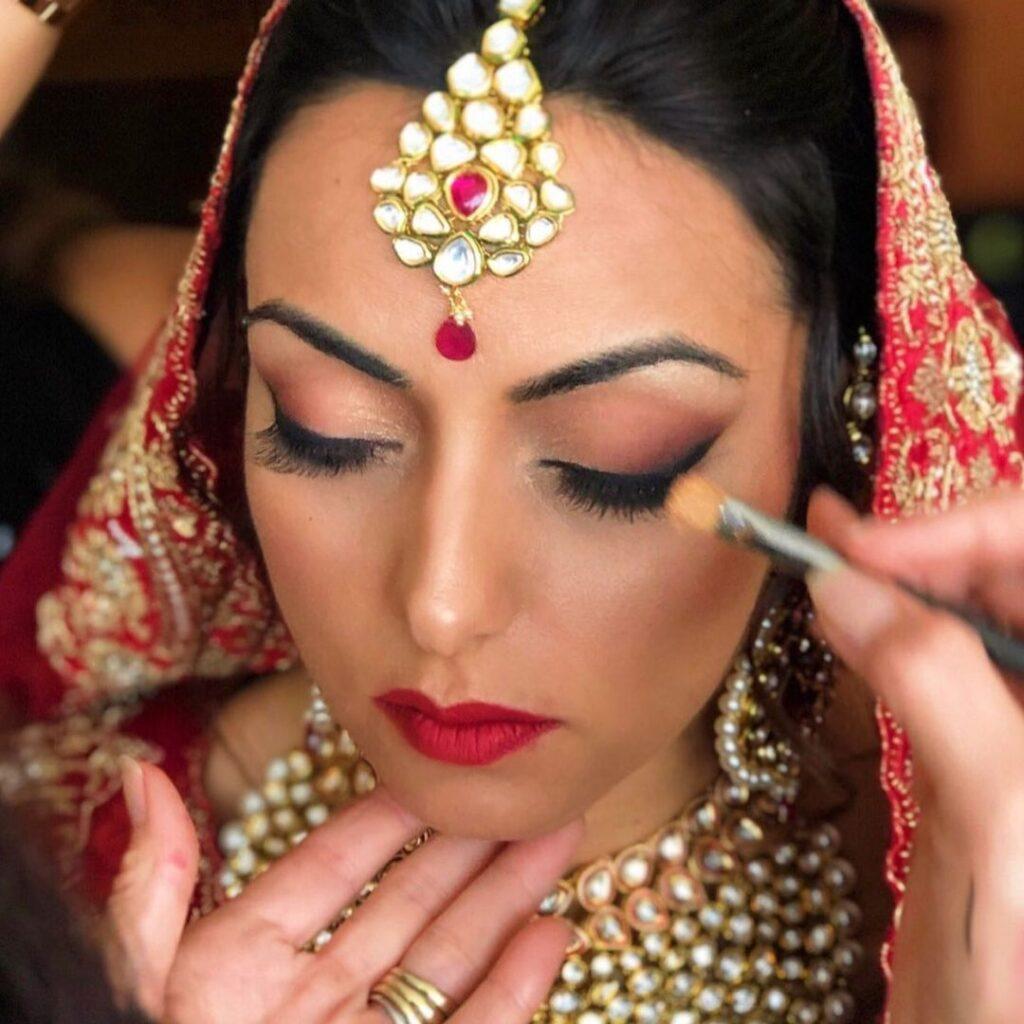 Bridal Gal New York Makeup Artist