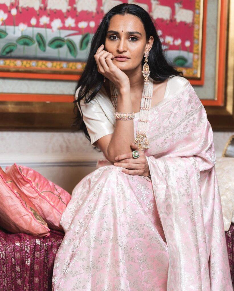 Ashima Leena ICW 2021