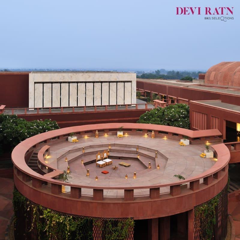 Deviratn Jaipur Wedding