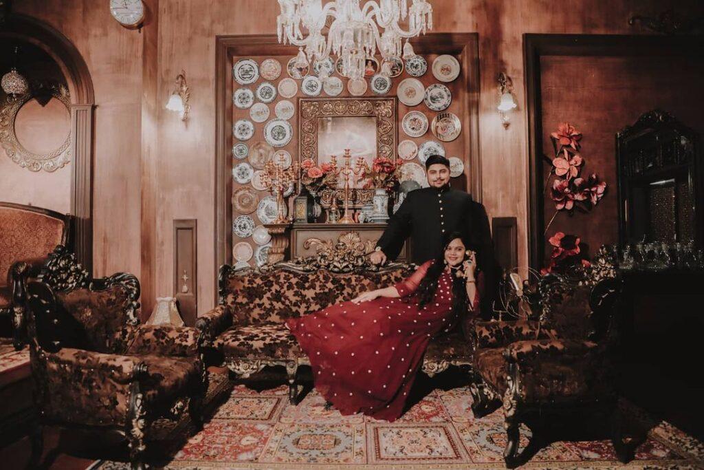 JP Wedding Photographers In Hyderabad