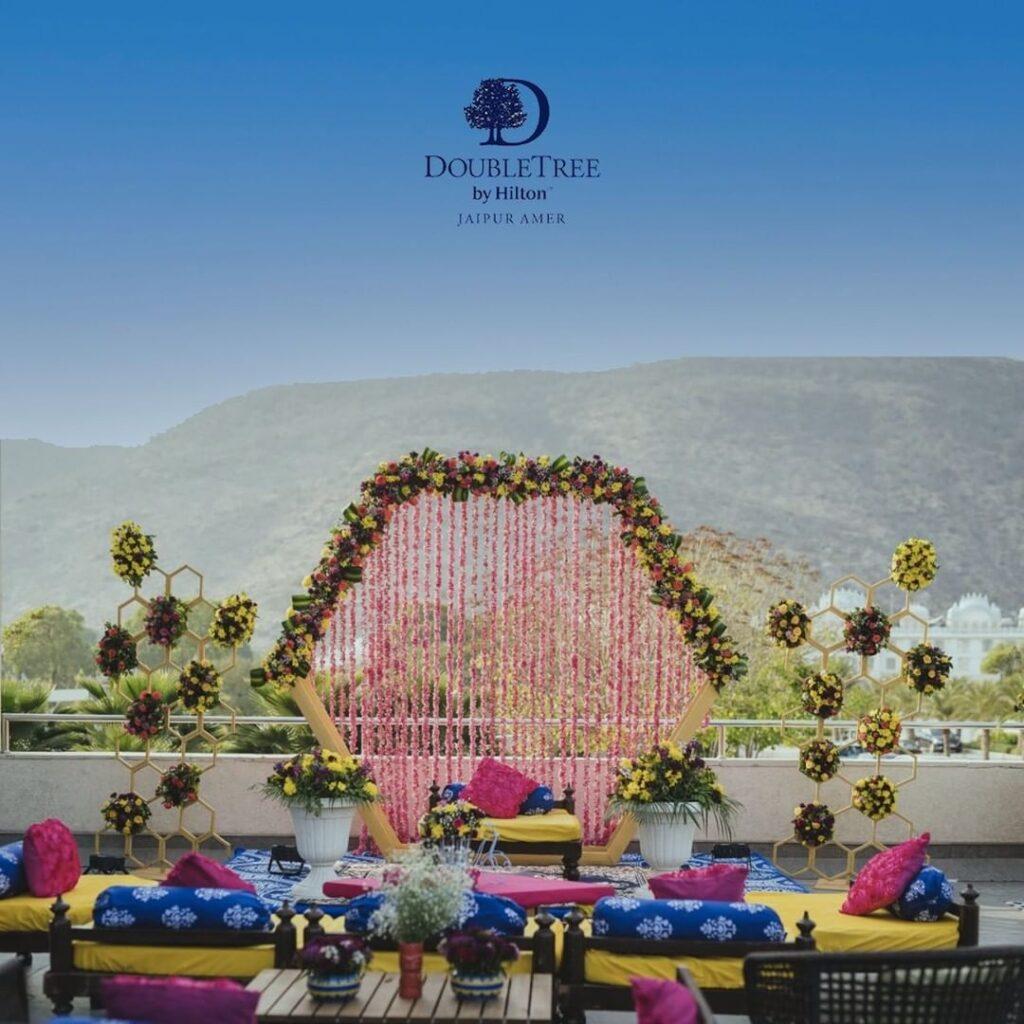 DOubletree by Hilton Jaipur