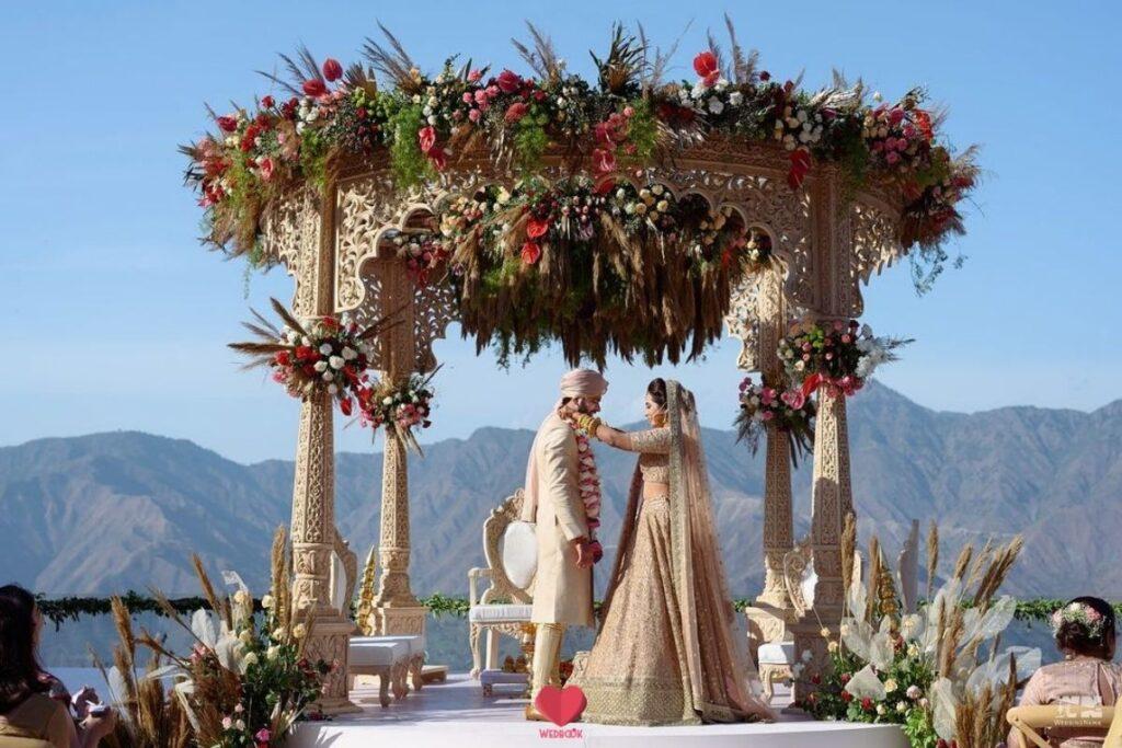 Auspicious Wedding Dates 2022