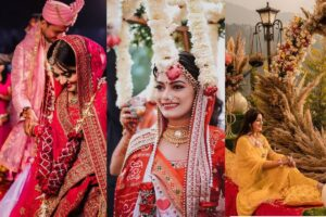Wedding Photographers In Ahmedabad