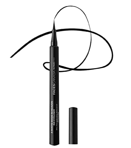 FACES Canada Ultime Pro A Matte Made in Heaven Ink Liner
