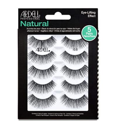 False Eyelashes Bridal Makeup Kit Items List