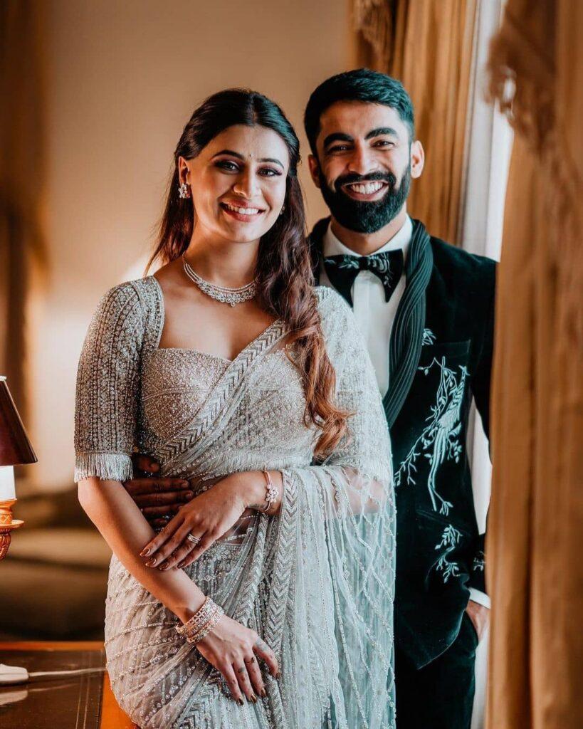 Wedding Saree Bouse