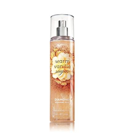 Body Shimmer Spray Bridal Makeup Kit