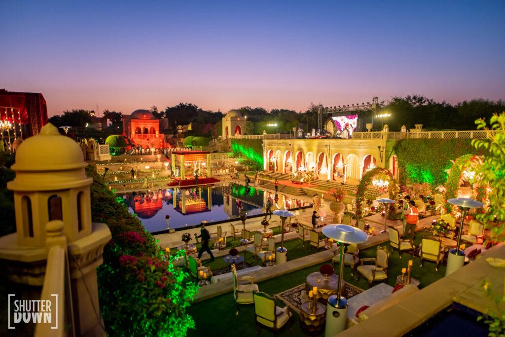 Agra Destination Wedding