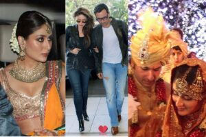 Saif Kareena Wedding