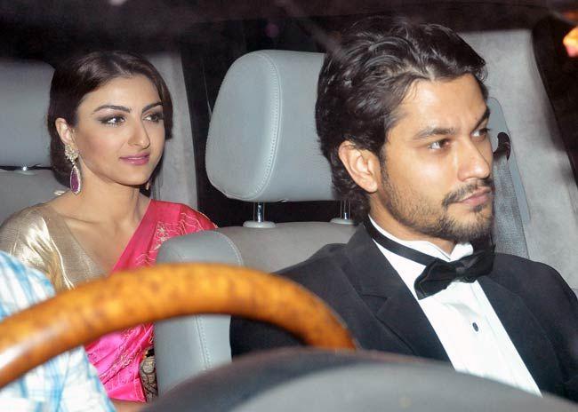 Kareena Kapoor Mehendi