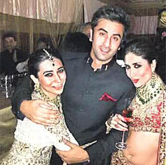 Kareena Wedding