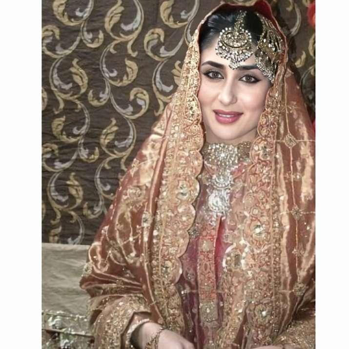 Saif Kareena Nikah