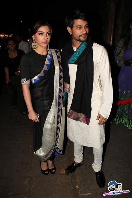 Saif Kareena Sangeet