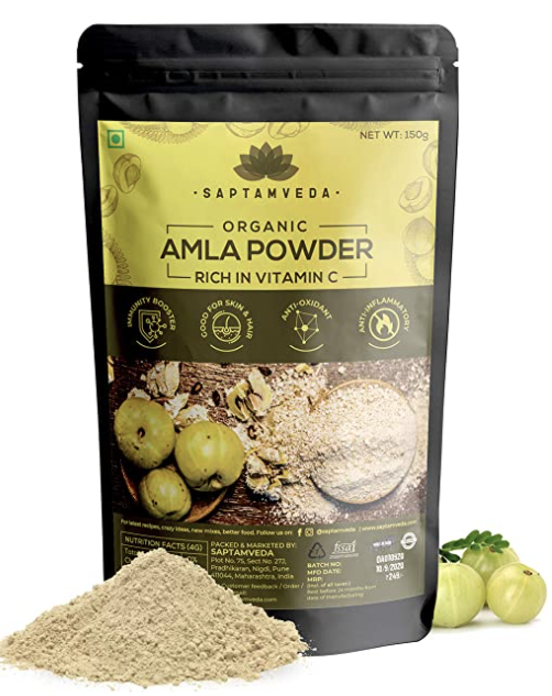 Amla Powder Online