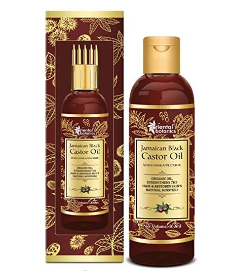 Castor Oil Online