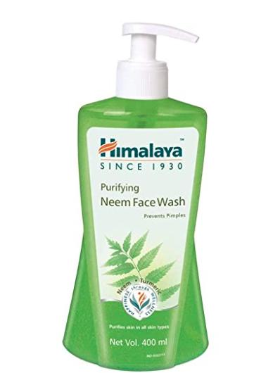 Himalayan Neem Face Wash