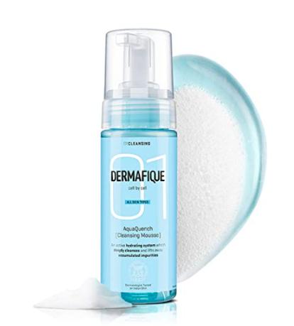 Dermafique Aquaquench Cleansing Mousse