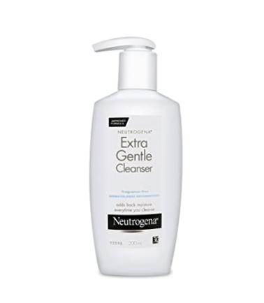 Neutrogena Extra Gentle Facial Cleanser