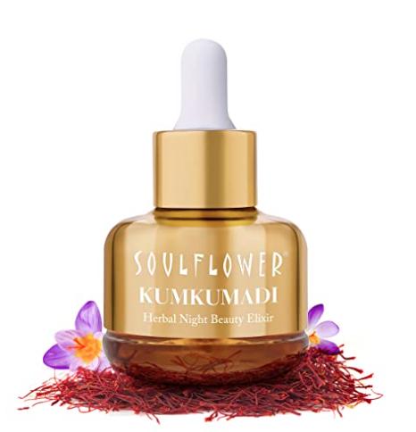 Soulflower Kumkumadi Tailam