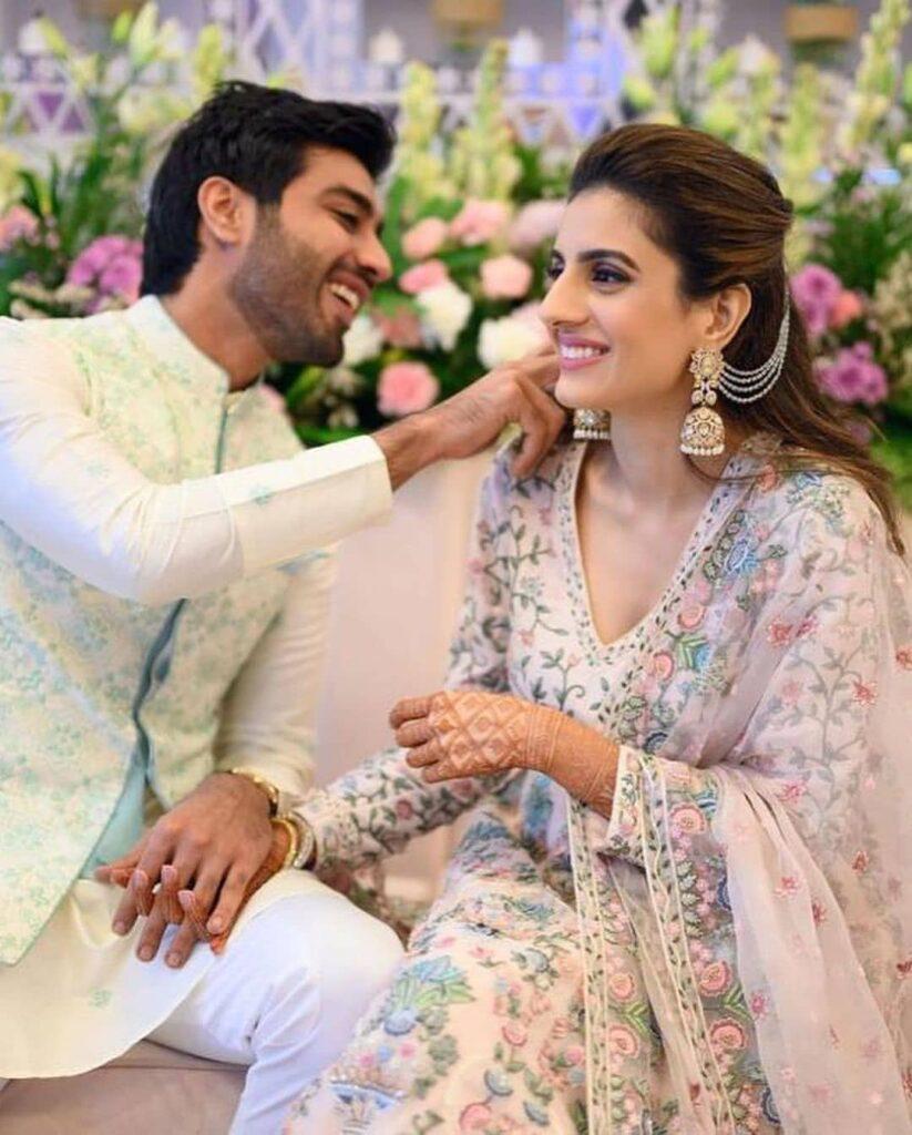 Engagement Dresses For Girls