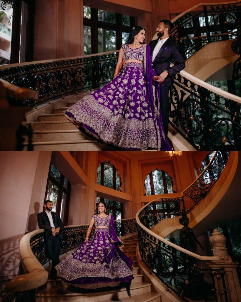 Roka Dresses For Brides