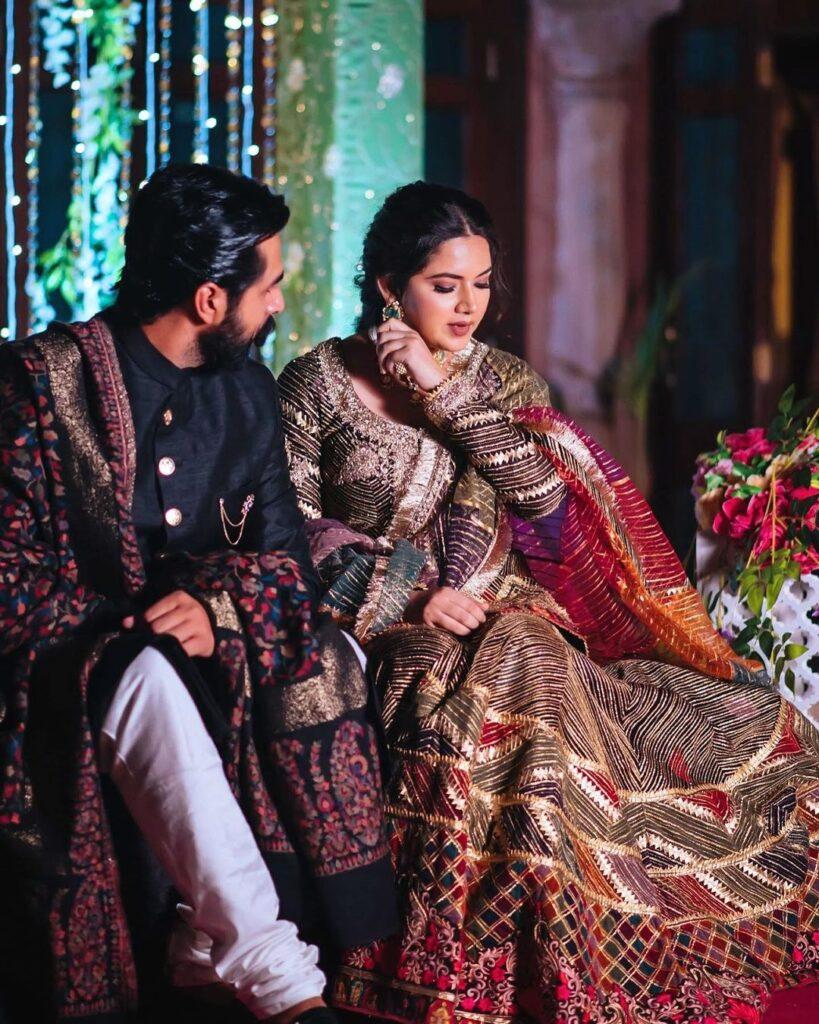 Engagement Dresses For Brides