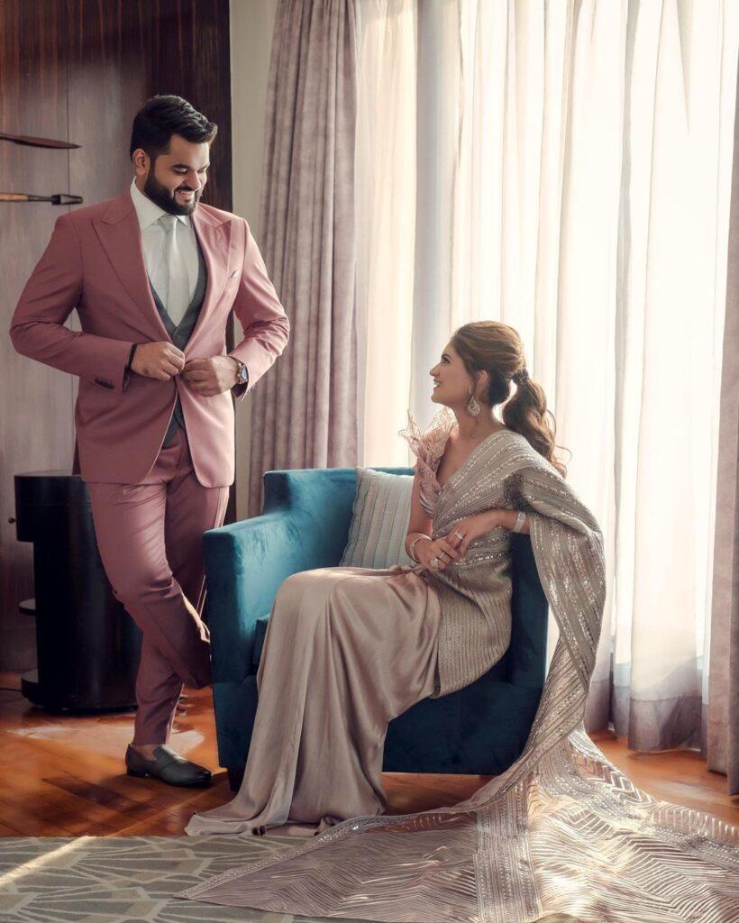 Intimate Engagement Roka Dress 1