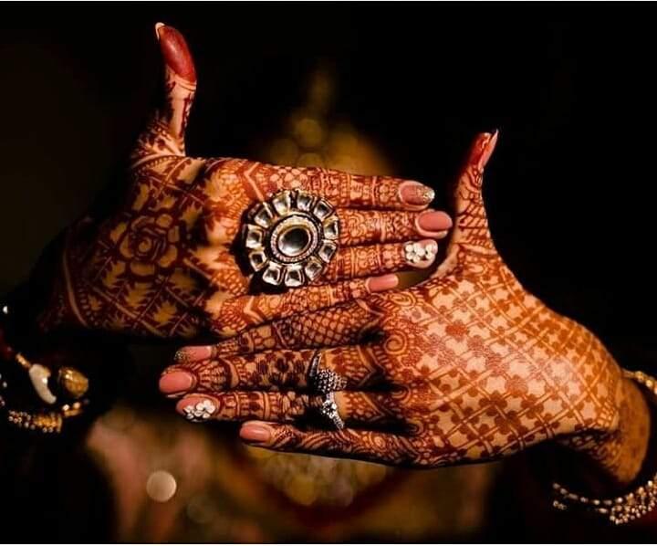 Bridal beauty Treatment