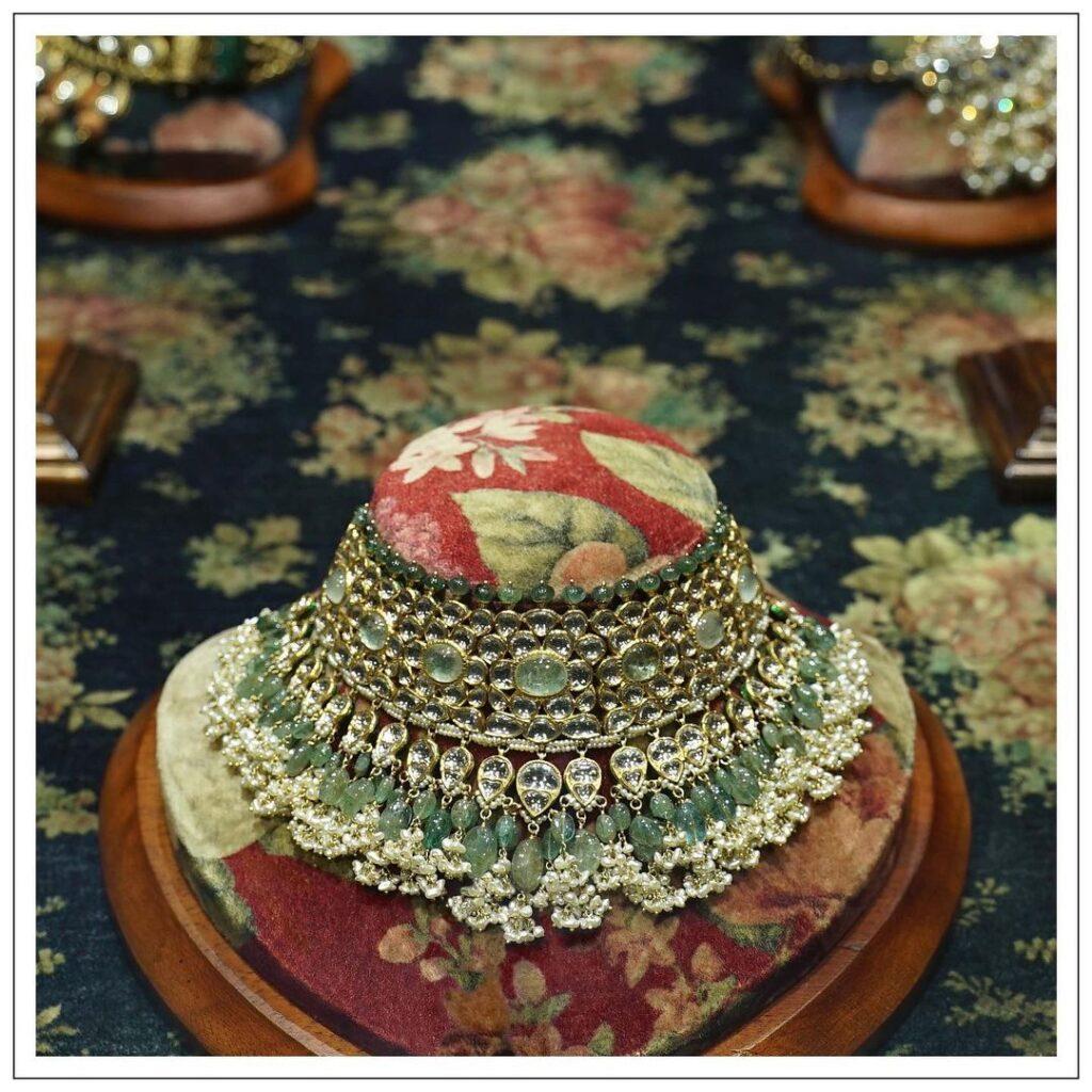 Sabyasachi Jewellery